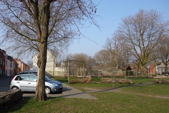 Autodeelplan Gent