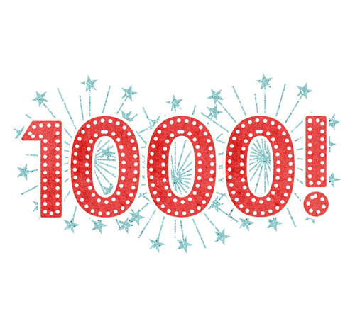 1000 autodelers!