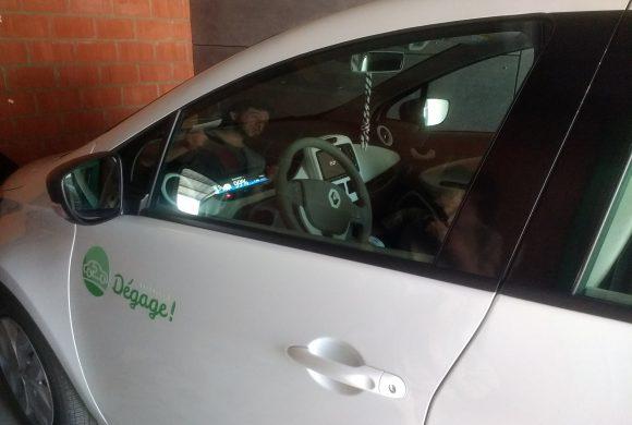 Onze elektrische deelauto's: de eigenaars aan het woord