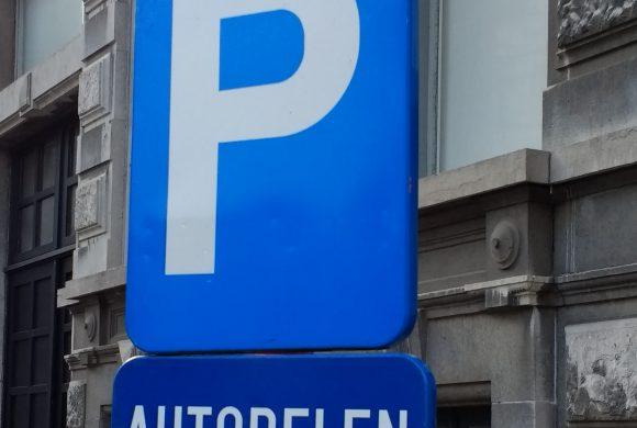 Voorbehouden parkeerplaatsen in Gent: update