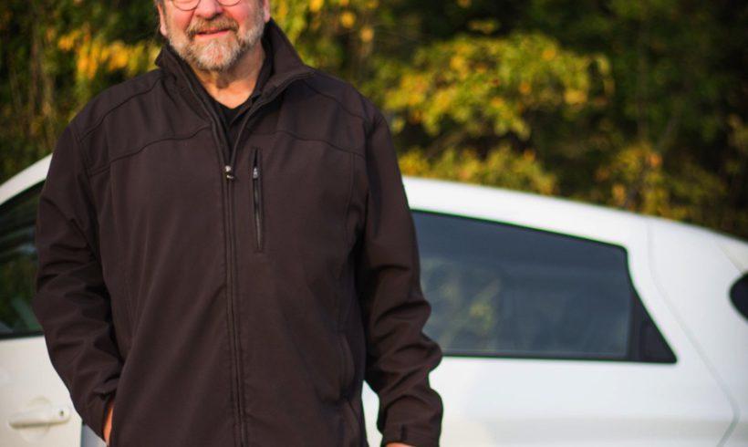 Ulrich, eigenaar van Zoë-elektrisch